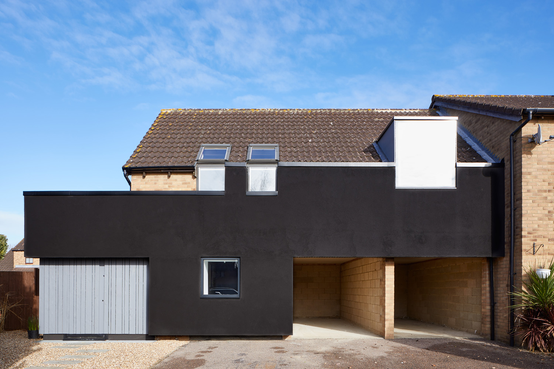 Cut & Wrap House